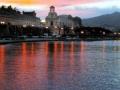 Chiesa dell Annunziata - sunset