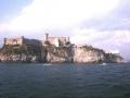 Il Castello dal mare
