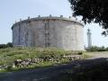 Mausoleo di Lucio Munazio Planco e Faro