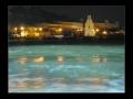 Sede CRDD e chiesa dell Annunziata - notturno