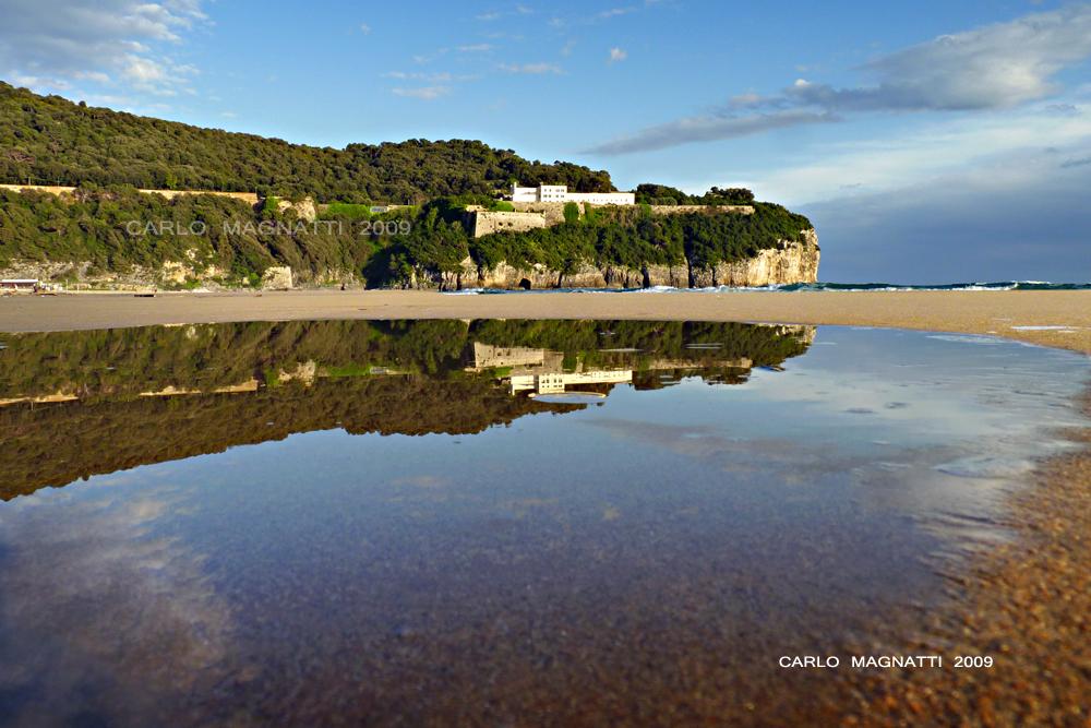 Matrimonio Spiaggia Gaeta : Stabilimento balneare militare di serapo gaeta a r d